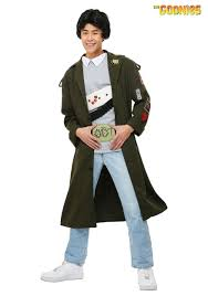 Family Of Four Halloween Costumes by Goonies Costumes Halloweencostumes Com