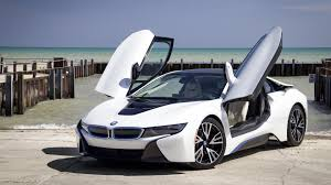 matte bmw i8 bmw i8 white latest auto car