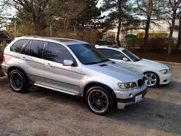 2002 bmw x5 custom my project 2002 x5 4 6is