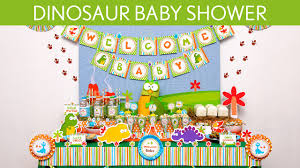 dinosaur baby shower dinosaur baby shower party ideas dinosaur s24