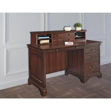 Legare Desk With Hutch by E Ready Home Office Furniture Furniture The Home Depot