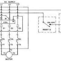 nema contactor wiring diagram yondo tech