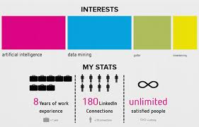 Infographic Resumes 7 Reasons Why You Should Switch To Infographic Resumes Smilepls Com