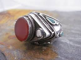 old rings silver images 180 best ethnic south and central asian rings images jpg