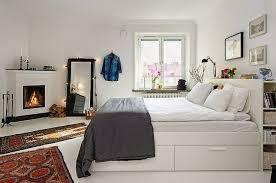 Brimnes Bed Frame Simple Details Ikea Brimnes Bed With Storage