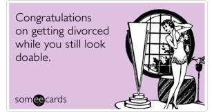 congratulations on your divorce card congratulations divorce looks ecard divorce ecard
