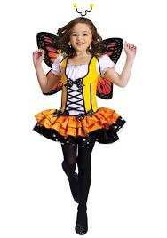 Halloween Costume 3t Butterfly Halloween Costumes U2013 Festival Collections