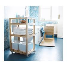 Ikea Molger Bench 50 Love This For The Bathroom You Can Put Your Towels And Bins