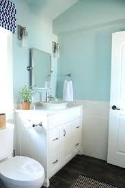 Light Blue Bathroom Paint Pale Blue Bathrooms Easywash Club