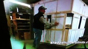 shadow hunter blinds youtube