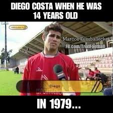 Diego Costa Meme - troll football happy birthday diego costa facebook