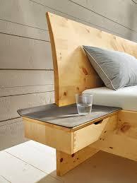 Schlafzimmer Holz Zirbe Schlafzimmer Paso Holzwerkstatt Gracklauer