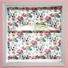 Kitchen Curtain Fabric by 10 Ideas For Cheery 40s Or 50s Kitchen Curtains Retro Renovation
