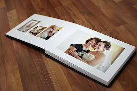 Unique Wedding Albums Coffee Table Wedding Albums Minimalistic Album Design