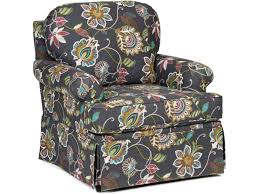 Fabric Armchairs And Ottomans Chairs America Accent Chairs And Ottomans Swivel Glider With