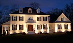 landscaping lighting ideas for front yard home outdoor decoration