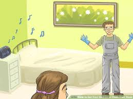 3 ways to get your siblings to clean their mess wikihow