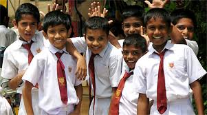 sri lankan l sri lanka major changes to o l exams from 2013