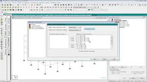 static analysis as per is1893 2002 calculation of design seismic