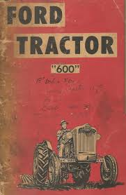 28 best ford tactors images on pinterest ford tractors antique