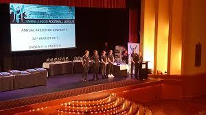 yjfl yarra junior football league