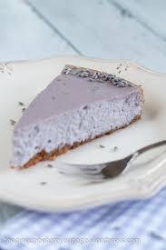 3 cuisine gourmande ein letztes stück vom sommer lavendel cheesecake mit weißer