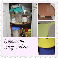 how to organize a lazy susan cabinet organizing lazy susan a pinch of