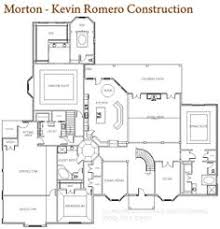 custom built home floor plans floor plan 3 home home barndominium and metal
