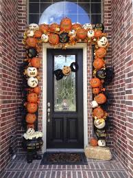decorating front door for decorations