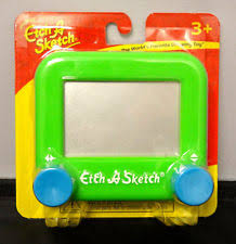 collectors u0026 hobbyists etch a sketch toys ebay