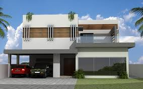 Modern Elevation House Design Front Elevation House Design
