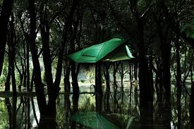 tentsile suspended tree tent http www tentsile product