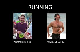 Photogenic Meme - running ridiculously photogenic guy zeddie little know your meme