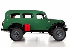 your own dodge truck legacy carryall conversion dodge carryall build your own
