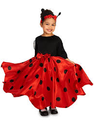 ladybug costume lucky ladybug costume for children wholesale costumes