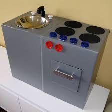 Play Kitchen Sink by Diy Kids Kitchen For Under 10 U2013 Part 2 Childhood101