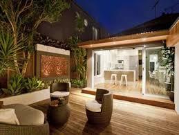Indooroutdoor Outdoor Area Ideas - Outdoor living room design