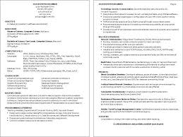 Business Analyst Job Resume by Programmer Analyst Job Description System Analyst Programmer Job