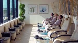 salons and spas leighton design group