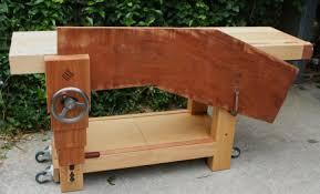 split top roubo workbench the wood whisperer guild roubo