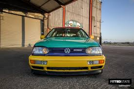 volkswagen harlequin interior lee docherty u0027s harlequin vr6 golf fitted state