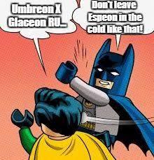 Batman And Robin Meme Generator - lego batman slapping robin meme generator imgflip