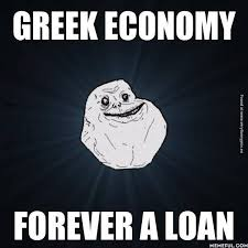 Forever Alone Guy Meme - if forever alone guy was greek very funny pics