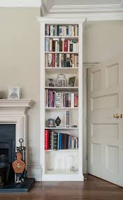 modern and classic handbuilt bookcases london alcove company