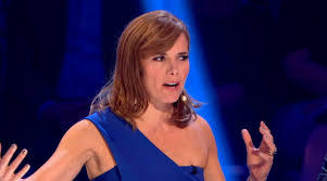 darcey bussell earrings strictly strictly come s darcey bussell leaves fans in stitches