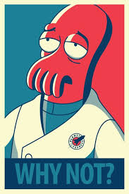 Dr Zoidberg Meme - why not zoidberg futurama cartoon and memes