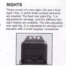 a problem with sight picture with glock sights page 3