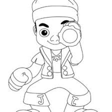 jake neverland pirates free printable coloring pages az