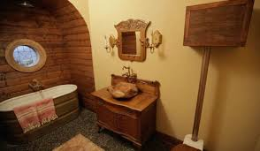 hobbit home interior kristie wolfe s hobbit house tiny house