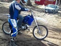 where can i ride my motocross bike spoon rides a dirt bike for the first time and loops out youtube